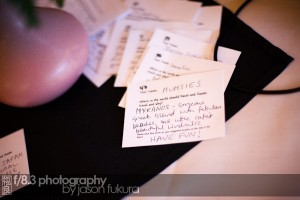 Travel suggestion cards